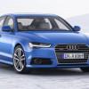 Представлены обновленные Audi A6 и A7 (55 фото)