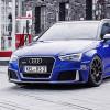 Ателье Oettinger прокачало Audi RS3 до 520 л.с.
