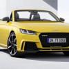 Рассекречена новая Audi TT RS (85 фото)