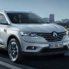 В Пекіні показали новий Renault Koleos (39 фото)