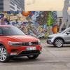 В Европе озвучена цена Volkswagen Tiguan 2.0 TDI