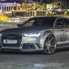 Audi RS6 в обвесе Prior Design
