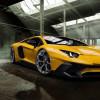 Novitec Torado подготовила тюнинг для Lamborghini Aventador SV