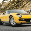 Lamborghini Miura исполнилось 50 лет