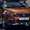 Представлен новый кроссовер Peugeot 3008 (39 фото)
