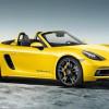 В Porsche Exclusive поработали над новыми Boxster и Cayman