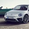 Официально: рестайлинг Volkswagen Beetle