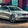 Volkswagen Jetta стал апрельским бестселлером в Украине