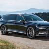 Ателье ABT Sportsline разработало тюнинг для Volkswagen Passat