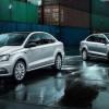 В России показали Volkswagen Polo GT Sedan