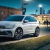 Новый Volkswagen Tiguan в Украине. Цена и комплектации