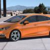 Озвучена цена на новый хэтчбек Chevrolet Cruze