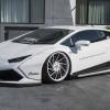 Liberty Walk обновил пакет для Lamborghini Huracan