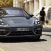 Представлена новая Porsche Panamera
