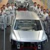 Длиннобазый Volkswagen Tiguan выйдет в 2018 году
