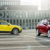 Началось производство Audi Q2