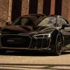 Представлен тюнинг Audi R8 V10 от Edo Competition