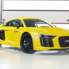 Audi R8 V10 Plus в виниле от Fostla.de