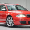 В Нидерландах продается Audi RS4 B5 за 99 500 евро