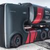 Магистральный тягач Future Audi Truck Concept