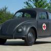 Продается уникальный KdF Wagen Type 60 Beetle 1943 года