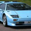 Продается Lamborghini Diablo SV 1998 года за 343 000 долл.