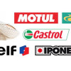 Рейтинг популярности мотомасел среди покупателей