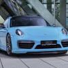 TechArt подготовил тюнинг для новых Porsche 911 Carrera и Turbo S