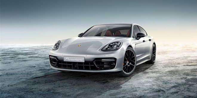 В Porsche Exclusive поработали над новой Panamera