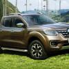 Вышел глобальный пикап Renault Alaskan