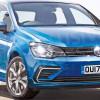 Новый Volkswagen Polo покажут в 2017 году