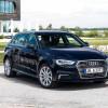 Рестайлинговый гибрид Audi A3 e-tron оценили от 38 900 долл.
