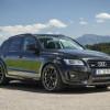 Подготовлен тюнинг Audi SQ5 от ABT Sportsline