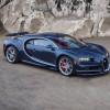 Проданы 200 из 500 экземпляров Bugatti Chiron