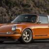 Singer переработал парочку классических Porsche 911