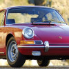 Porsche 912 исполняется 50 лет