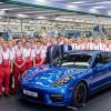 Прекращен выпуск Porsche Panamera первого поколения