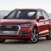 Официально: новый Audi Q5 2017