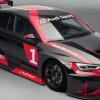 Седан Audi RS3 сразится в кузовном чемпионате