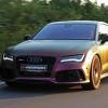 В PP-Performance прокачали Audi RS7 до 745 л.с.