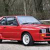 Audi Sport quattro 1986 года продали за 536 000 долл.