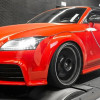 В Mcchip-DKR прокачали старую Audi TT RS до 400 л.с.