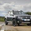 В Париже рассекретили обновленный Dacia Duster