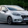 Официально: новый Nissan Micra