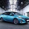 Представлен новый Prius Prime — всего литр на сотню