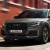 Компактний кросовер Audi Q2 вже в Україні