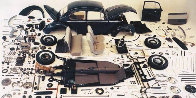 Автозапчасти для Volkswagen от PlazaParts