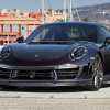 Porsche 991 Stinger GTR — самый безумный боди-кит TopCar