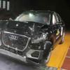 Кроссовер Audi Q2 прошел краш-тест Euro NCAP на 5 звезд