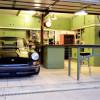 Масляный радиатор как решение для обогрева гаража